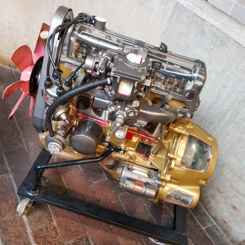 Display Engine