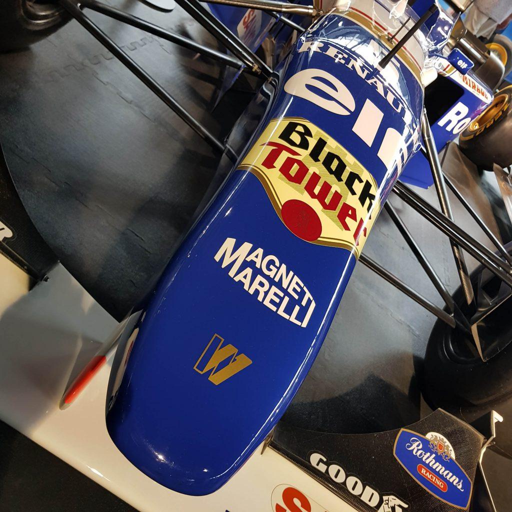 Williams Renault