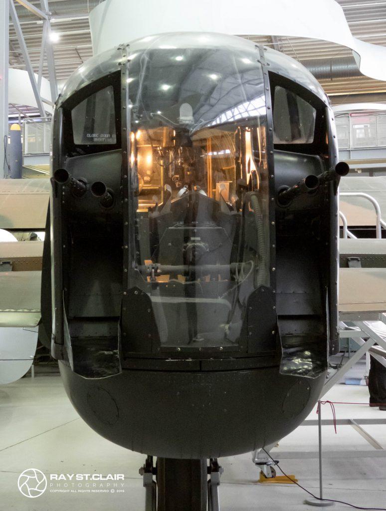 KB889 (G-LANC)
