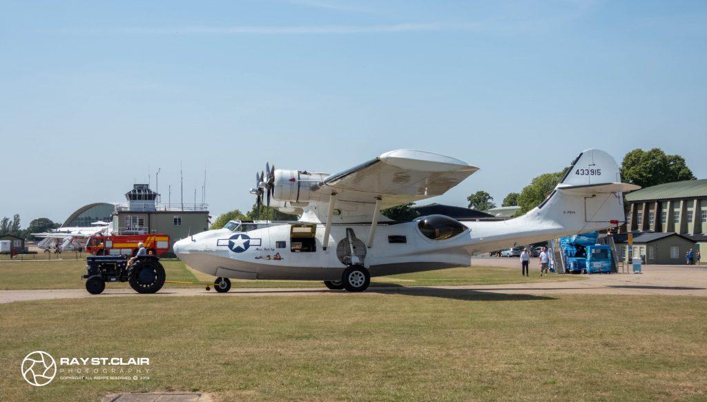 433915 (G-PBYA)