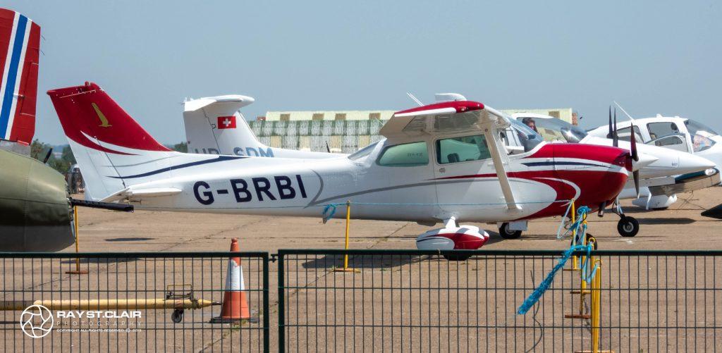 G-BRBI