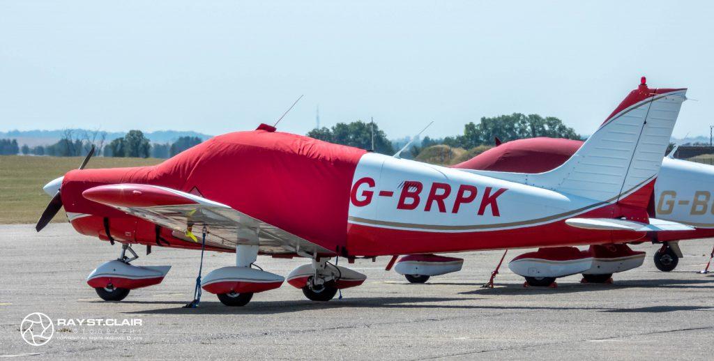 G-BRPK
