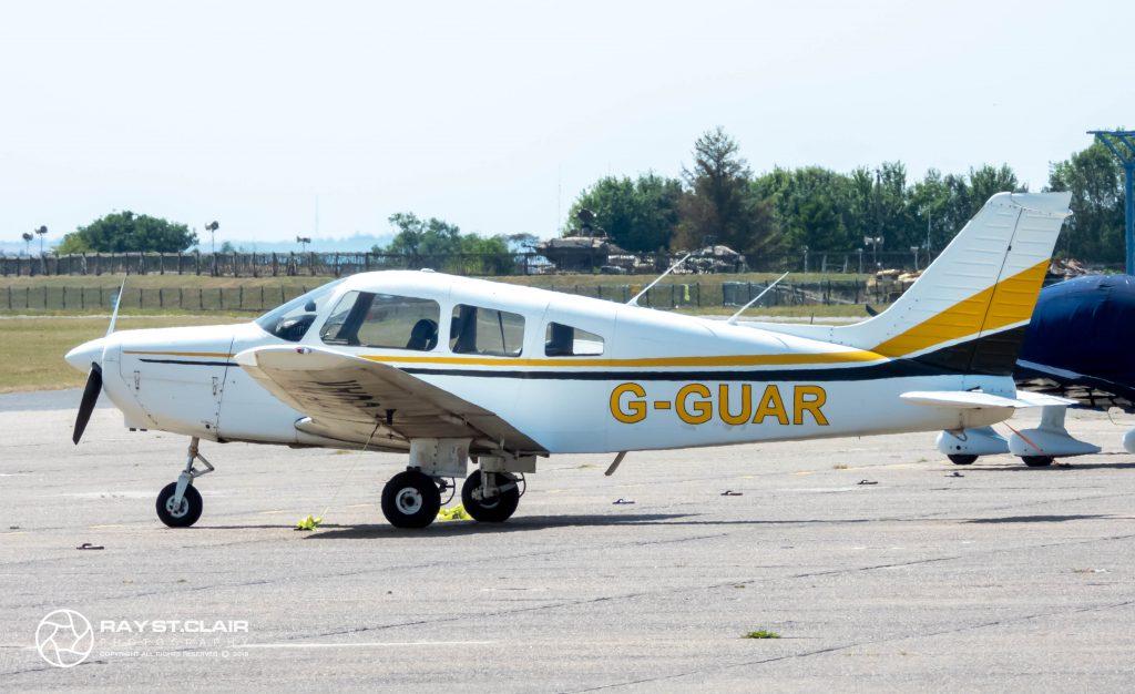 G-GUAR