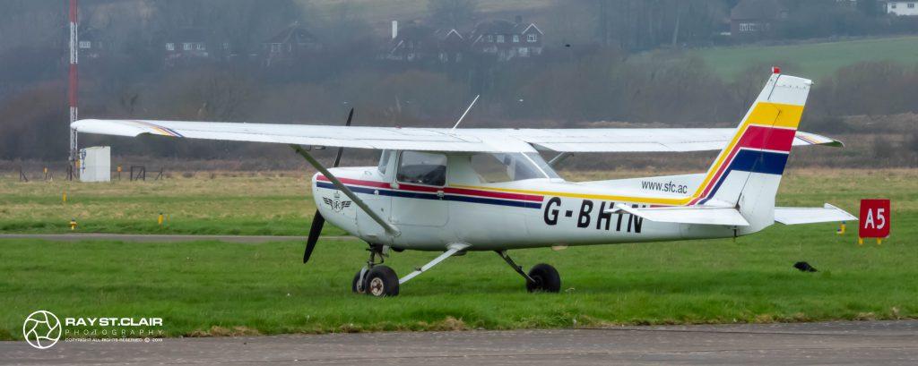 G-BHIN