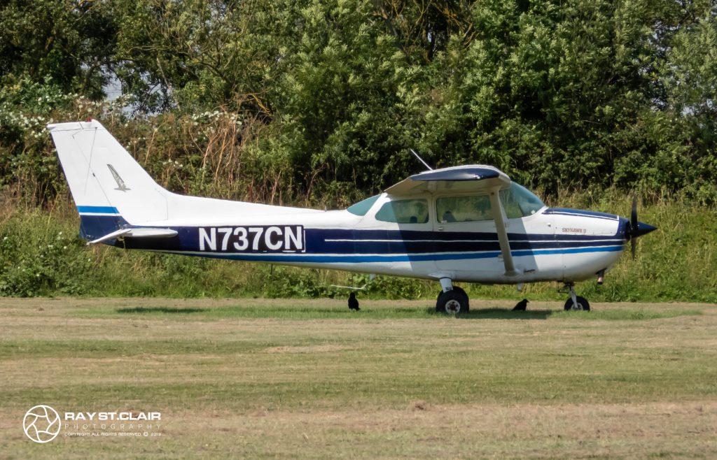N737CN