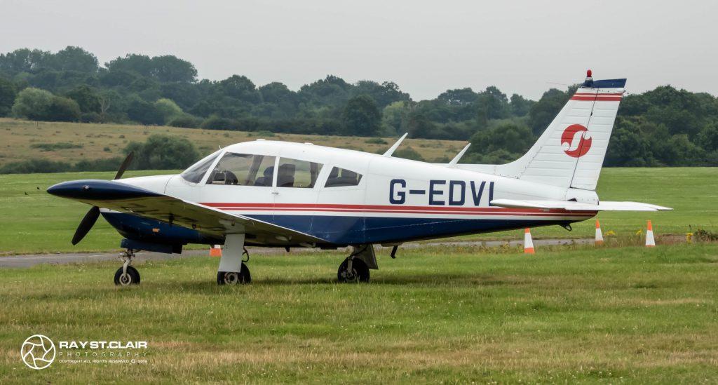 G-EDVL