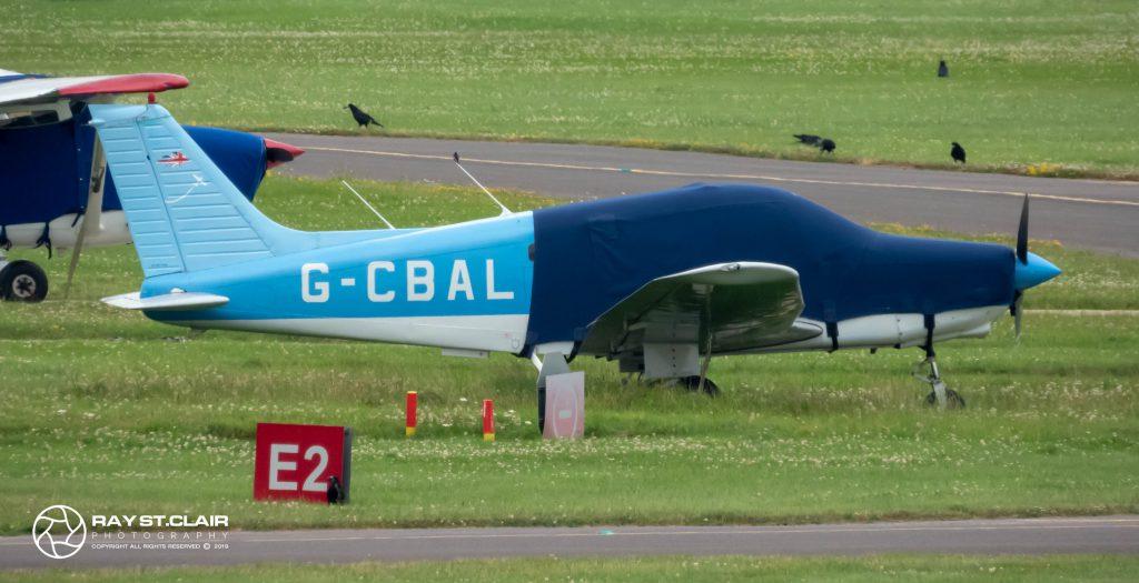 G-CBAL