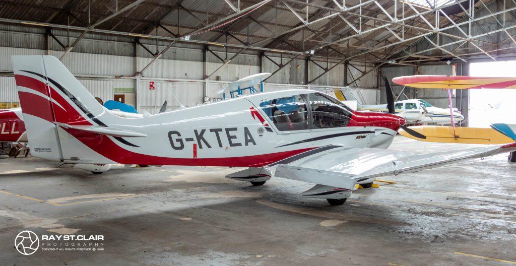 G-KTEA