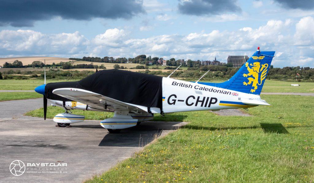 G-CHIP