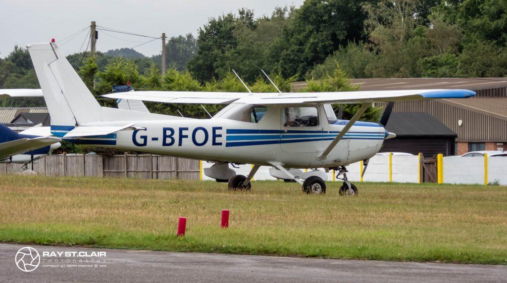 G-BFOE