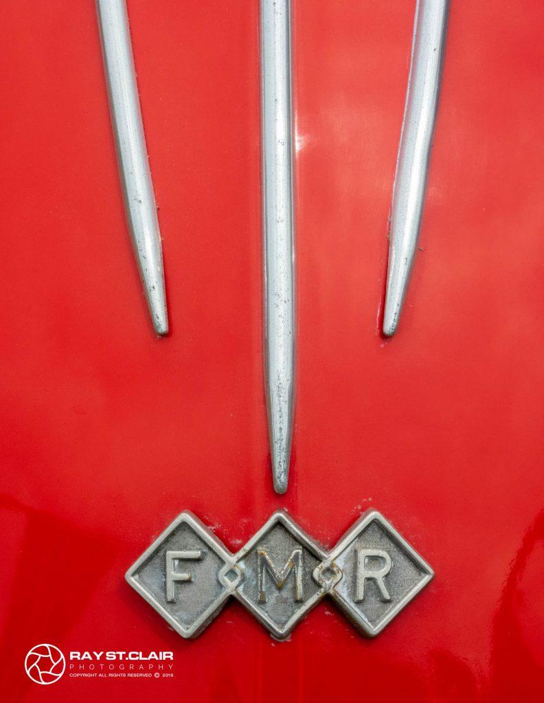 FMR (Messerschmitt)