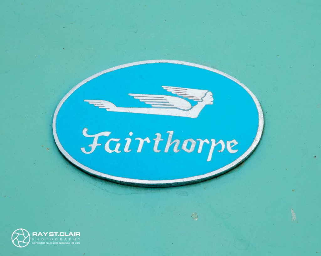Fairthorpe