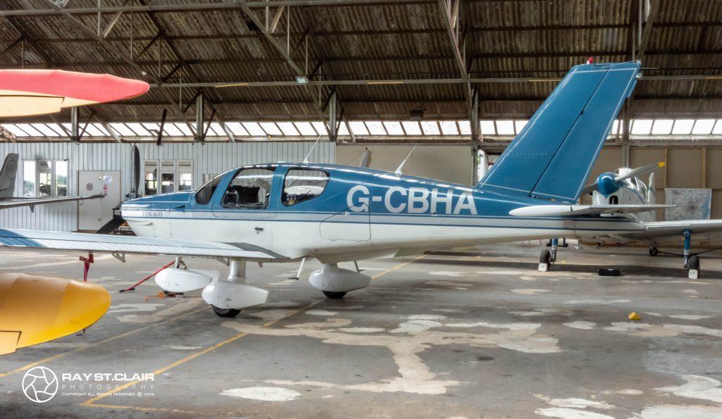 G-CBHA
