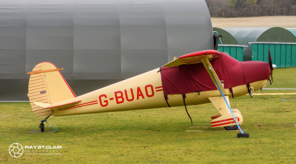 G-BUAO