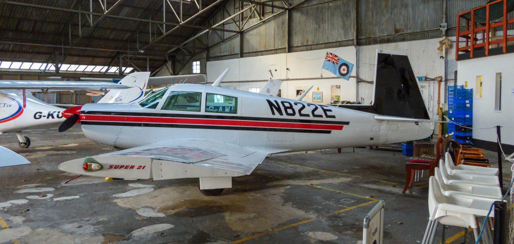 N822E